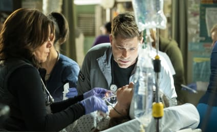 Code Black Season 3 Episode 11 Review: One of Our Own
