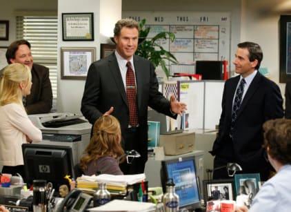 Watch The Office Season 7 Episode 19 Online