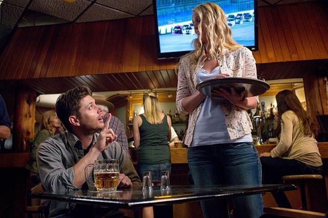 How About a Burger? - Supernatural Season 10 Episode 1