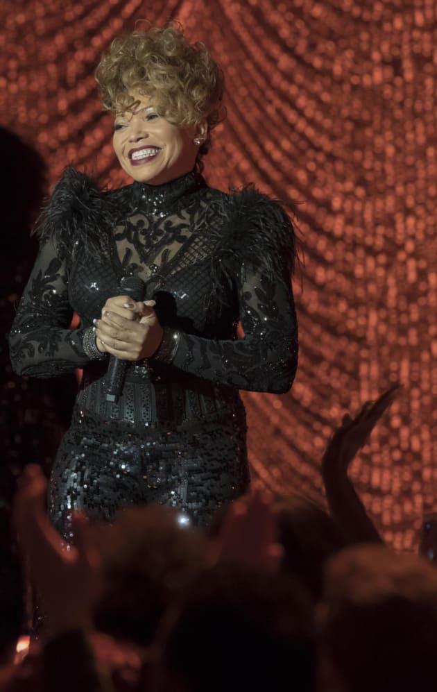 The Three Black Divas - Empire Season 4 Episode 11