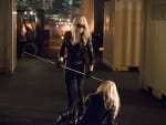 Canaries Together for the First Time - Arrow Season 3 Episode 13