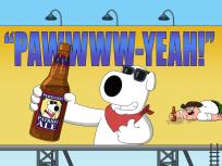 Family Guy Season 17 Episode 9