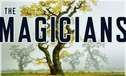 The Magicians: Ordered to Series at Syfy