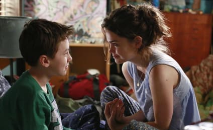 The Fosters: Watch Season 1 Episode 16 Online