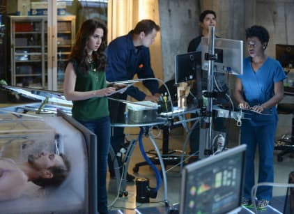 Watch Stitchers Season 1 Episode 5 Online