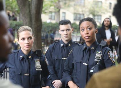 Watch Blue Bloods Season 9 Episode 9 Online