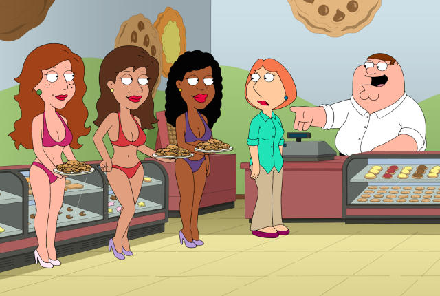 family guy s16e10 stream