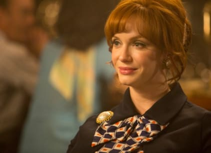 Watch Mad Men Season 7 Episode 11 Online