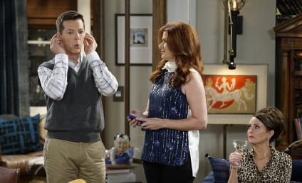 TV Ratings Report: Will & Grace Opens Strong