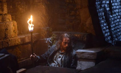 Sleepy Hollow Review: The Witch is Back