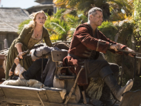 Black Sails Season 4 Episode 4 Review: XXXII Trusting the Untrustworthy