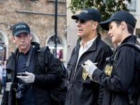 NCIS: New Orleans Season 1 Episode 7