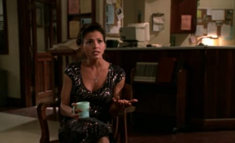 Cordelia's Heart-To-Heart - Buffy the Vampire Slayer Season 3 Episode 16