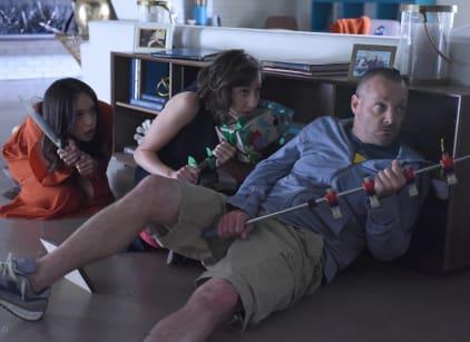 Watch The Last Man on Earth Season 3 Episode 1 Online