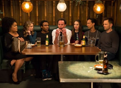 Watch Community Season 5 Episode 4 Online