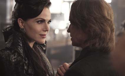 Once Upon a Time Photo Preview: Two Evils Meet Again!