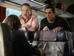 Geeking Out - Modern Family