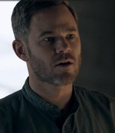 Faithful Husband - Killjoys Season 5 Episode 2
