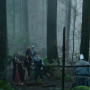 Traveling To Camelot - DC's Legends of Tomorrow