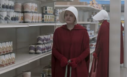 The Handmaid's Tale Sequel in the Works at Hulu
