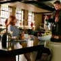 Where's Beckett? - Castle