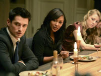 Deception Season 1 Episode 1