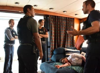 Watch Hawaii Five-0 Season 8 Episode 9 Online