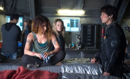 Watch The 100 Online: Season 4 Episode 3
