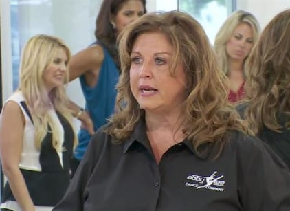 Watch Dance Moms Season 6 Episode 1 Online
