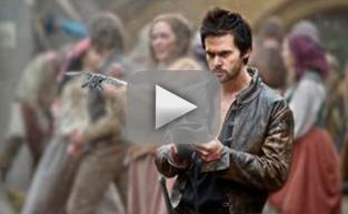 Da Vinci's Demons: Behind the Scenes