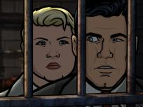 Archer Season 8 Episode 3 Review: Jane Doe