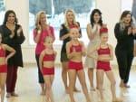 Dance Moms Minis