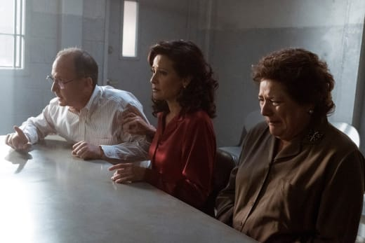 Family Confession - Law & Order True Crime: The Menendez Brothers Season 1 Episode 4