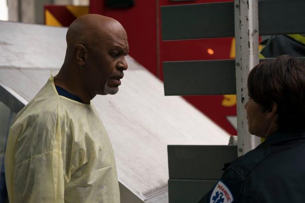 Richard Calls the Shots - Grey's Anatomy Season 14 Episode 7