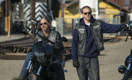 Sons of Anarchy: Watch Season 6 Episode 8 Online
