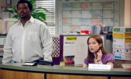 "The Office Season Finale Review: ""Whistleblower"""