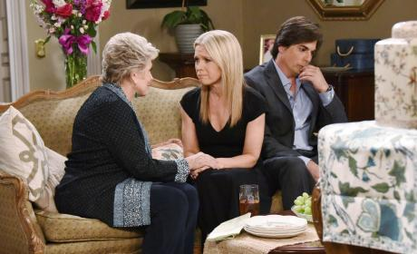 Jennifer Grieves for Abigail - Days of Our Lives
