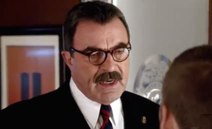 Blue Bloods Season 6 Episode 10 Review: Flags of Our Fathers