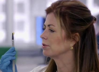 Watch Body of Proof Season 1 Episode 8 Online