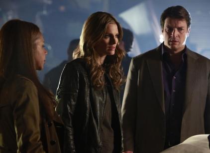 Watch Castle Season 6 Episode 22 Online