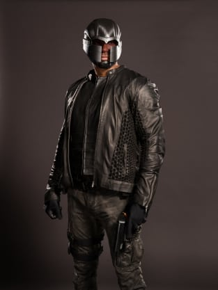 Diggle Fully Suited - Arrow