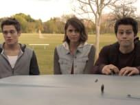 Teen Wolf Season 5 Episode 4
