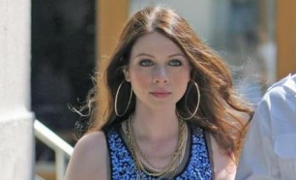 Gossip Girl Set Pictures: Georgina Sighting!