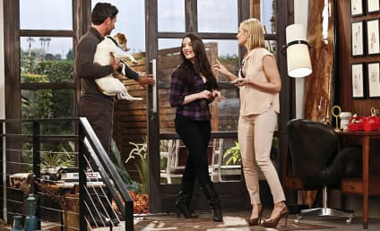 Watch 2 Broke Girls Online: Season 5 Episode 14