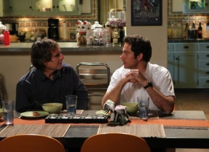 Watch Chuck Season 3 Episode 17 Online