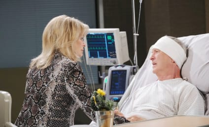 Days of Our Lives Review Week of 9-14-20: Big Changes Ahead