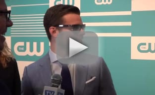 Daniel Gillies and Charles Michael Davis Touch on Originals Finale