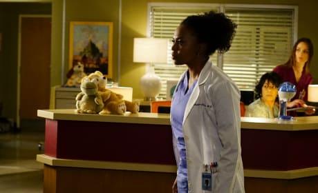 Left Behind - Grey's Anatomy Season 13 Episode 22