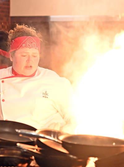 Flaming Good - tall - Hell's Kitchen Season 20 Episode 6
