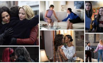 Why We Need More Sapphic Relationships on Genre Shows